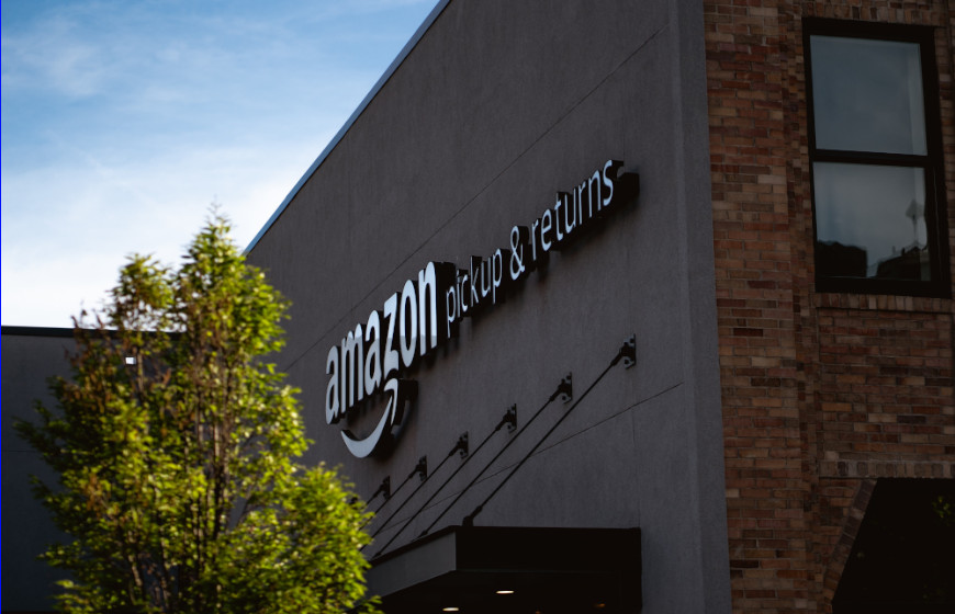 Amazon Outlawed Over 600 Chinese Brands