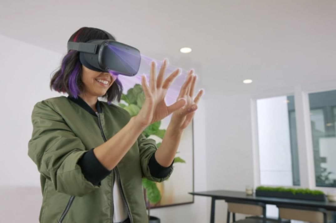 Virtual Reality Assistance in Staff Recruitments