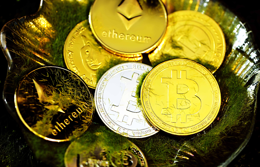 Craze For Cryptos Rallied up to 50,000% in a Year