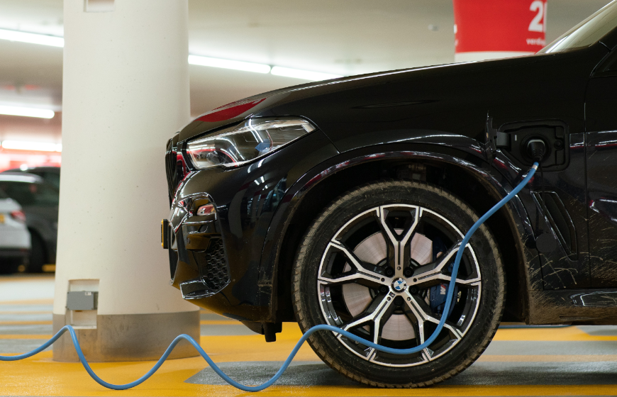 How Electric Car Becoming Cleaner Than Gasoline Vehicles