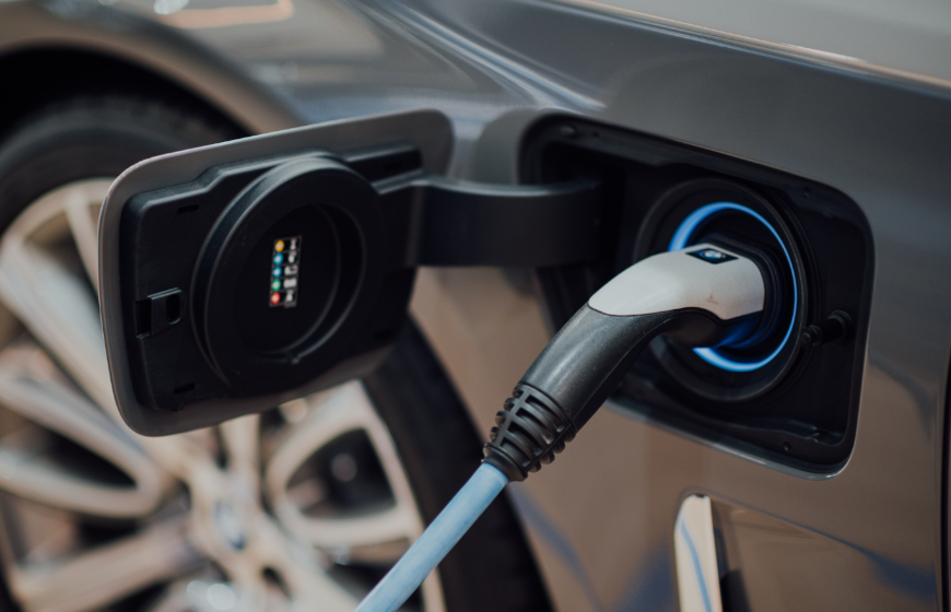 Innovations Reshaping the Future of Electric Vehicles