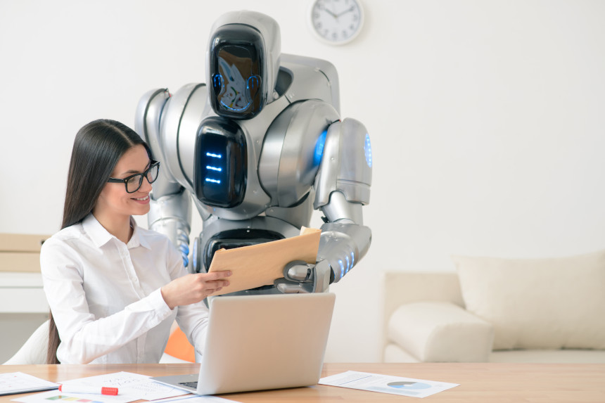 Contact-free Method of Evaluating Patients: The Robotic Doctor