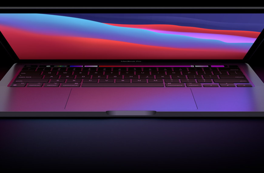 Intel's genre of a MacBook Pro Looks Even Astonishing Than a Real One