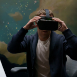 Facebook Executives Show Offs VR Models with New Images