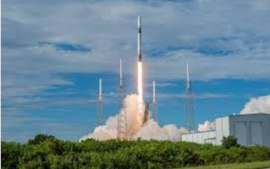 Elon Musk's SpaceX Secures contract to launch NASA's astrophysics mission
