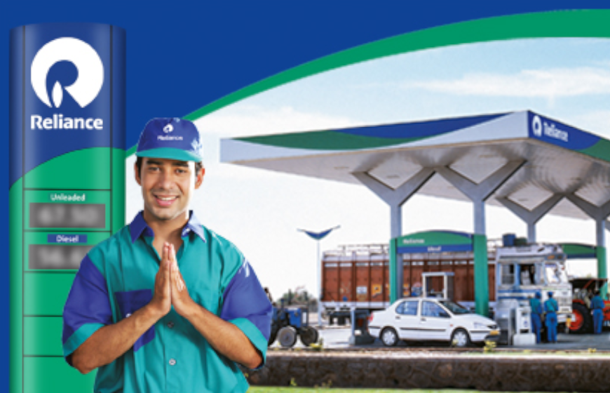 Reliance and BP Collaborating for World Class Fuel Alliance