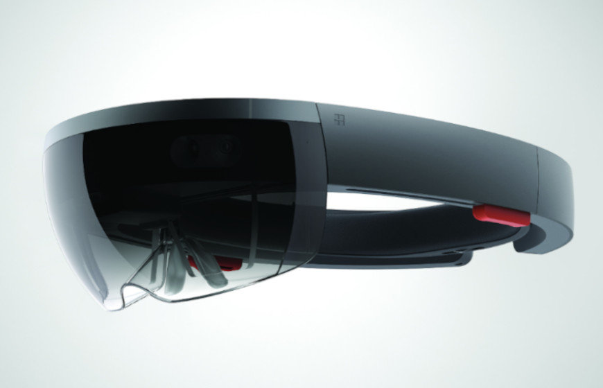 Discover New Dimensions with Microsoft's HoloLens 2