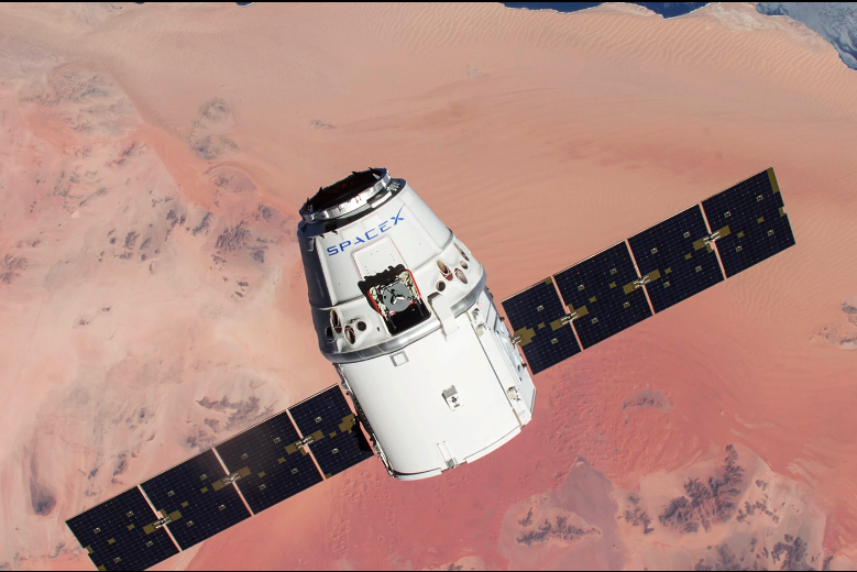 SpaceX Crew Dragon Launch Rescheduled for Weather Delay by 24 hrs