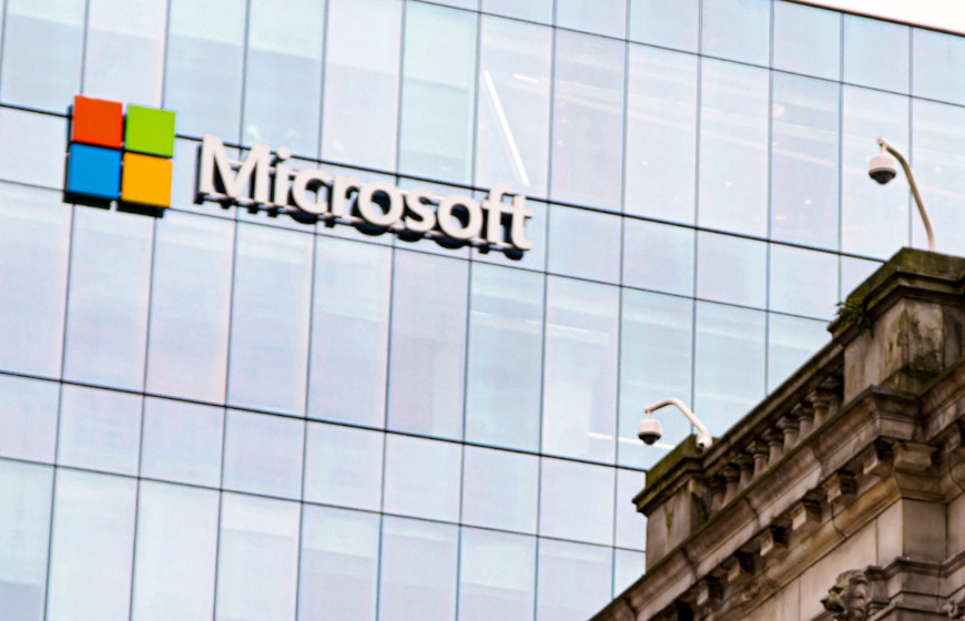 Microsoft Announces its First Product Facets Powered by GPT-3