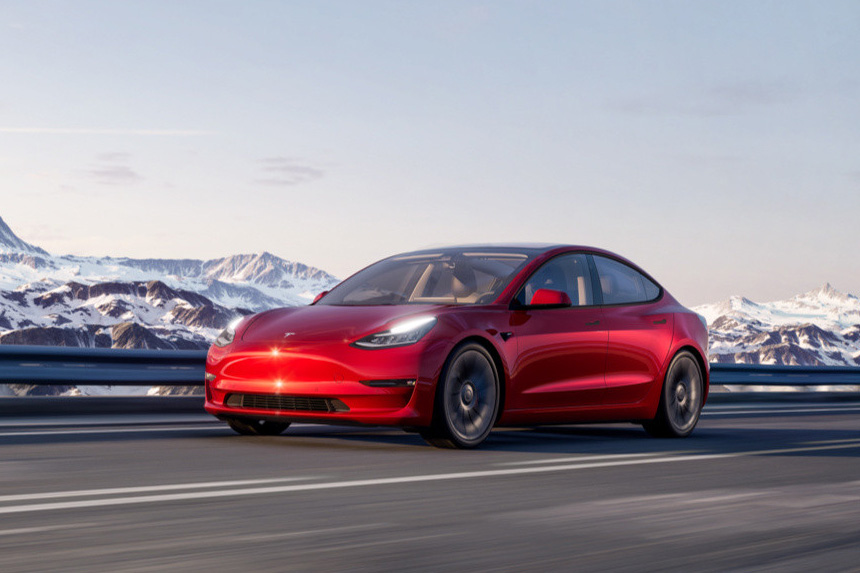 Several EVs on Hold as Tesla Faces Logistical Issues