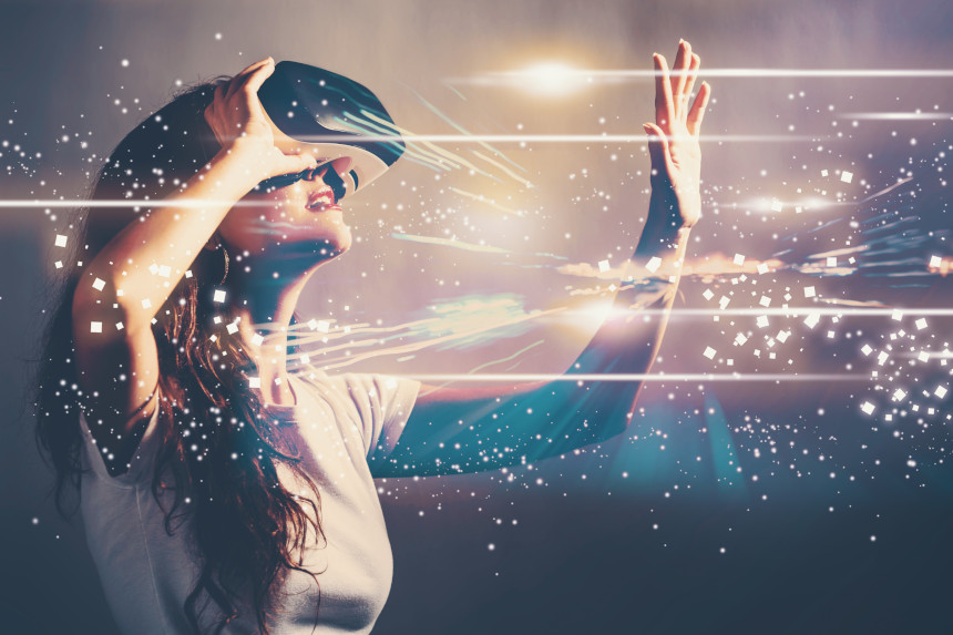 A New Take on the Future of Marketing: The Augmented Reality